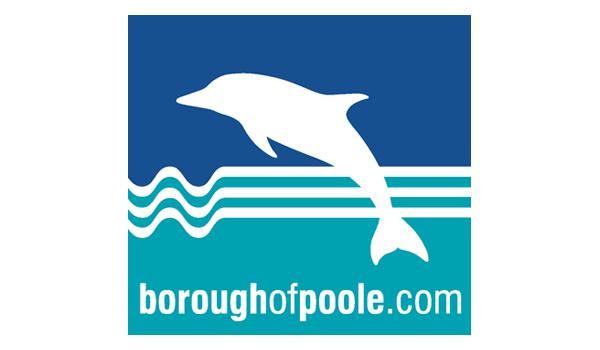 Borough of Poole Logo