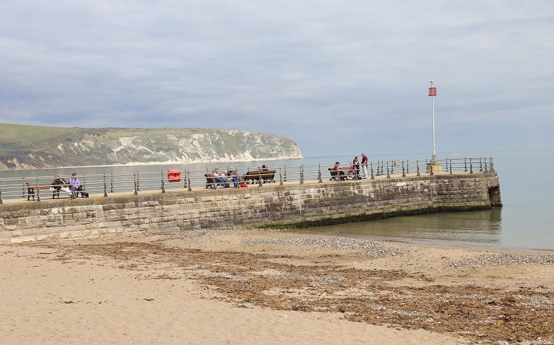 Swanage Seaside, Elderly Care Homes in Swanage