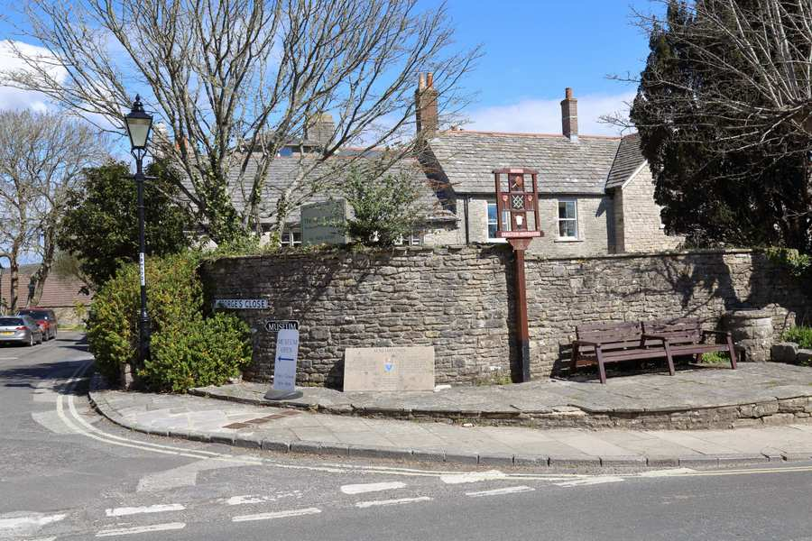 External View of The Old Rectory, Dementia Care Homes