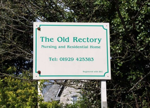 The Old Rectory, Elderly Care Homes in Swanage