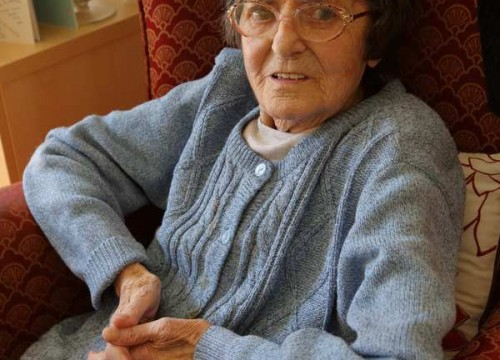 Residential Care in Swanage