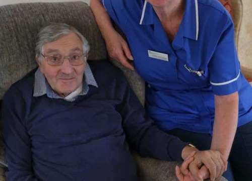 Residential Care and Nursing Home Costs in Swanage