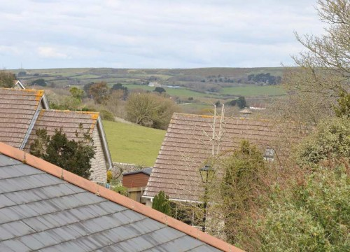 Views from The Old Rectory, Residential Care Facility in Swanage
