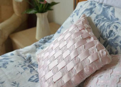 Bedroom, Dementia Care Homes in Swanage