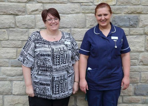 Employees, Dementia Care Homes