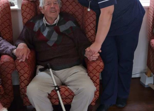 Dementia Care Homes