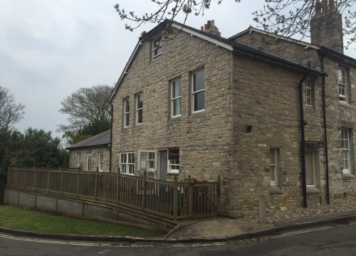Elderly Care Homes in Swanage
