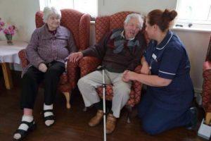 Nursing homes in Swanage