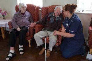 Senior Care in Swanage
