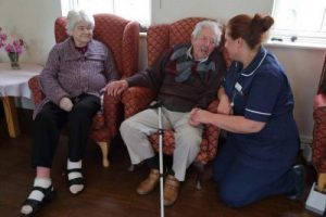 Dementia Care Homes in Swanage