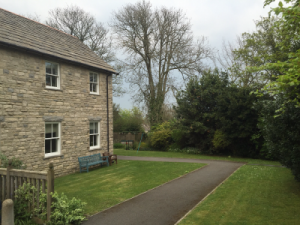 Private Care Home Swanage