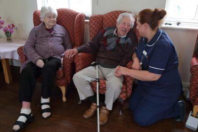 Palliative care poole