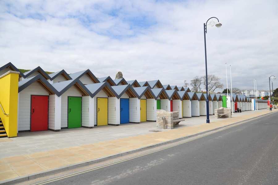 Dorset Nursing Homes